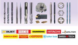 cutting tools - Supplier Alat Teknik Sulawesi
