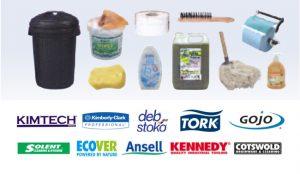 janitor alhyegine - Supplier Alat Teknik Sulawesi