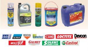 lubricant chemical - Distributor Alat Teknik Sulawesi