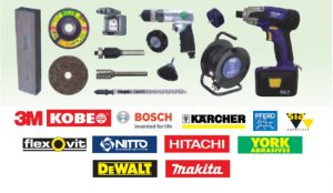 power tools - Distributor Alat Teknik Sulawesi