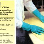 """Chemical Also known as """"Universal"""" – Yellow"""