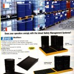 OIL and CHEMICAL STORAGE
