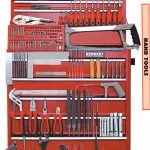 300 Piece Engineer's Professional Tool Kit