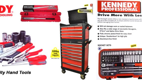 Distributor Supplier Kennedy Tools