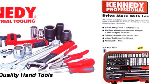 Distributor Kennedy Tools di Kalimantan