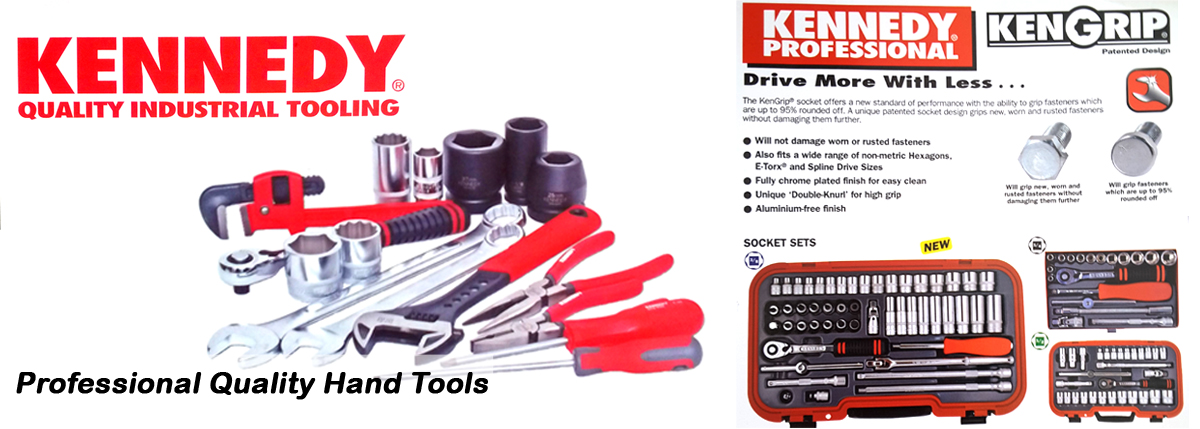 kennedy-tools-suppliers