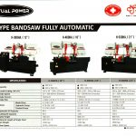 H Type Bandsaw Blade Full Automatic