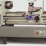 High Speed Precision Lathe LA-460, LA-560 Series