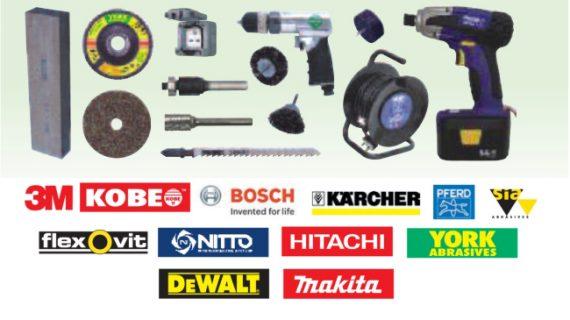 Distributor Alat Teknik Jakarta