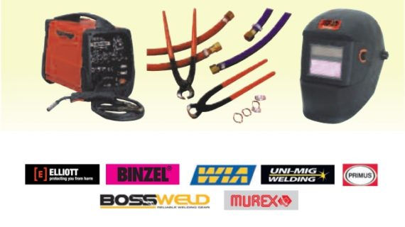 Industrial Tools Suppliers