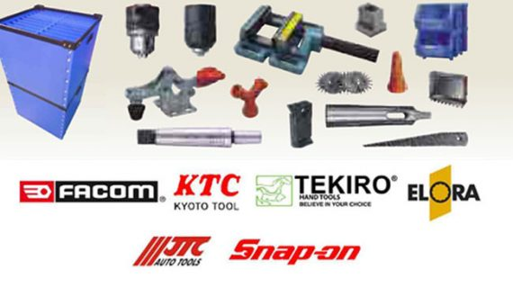 Industrial Supplies Tools