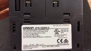 distributor PLC OMRON cp1e-n30dr-a (4)