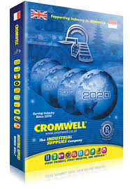 Distributor Cromwell Indonesia