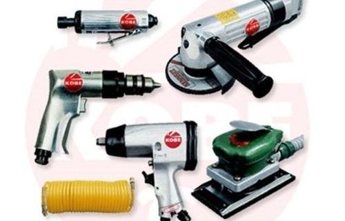 Distributor Kobe Power Tools