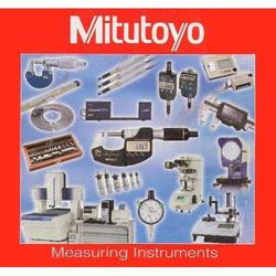 Supplier Produk Mitutoyo