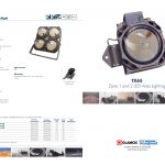 Jual Explosion Proof Flood Light