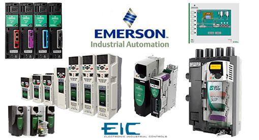 Distributor Emerson Indonesia
