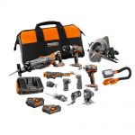 Supplier Ridgid Indonesia