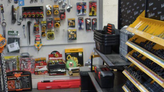 Distributor AVON Tools