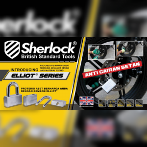 Jual SHERLOCK Tools Indonesia - Agen SHERLOCK Tools Indonesia