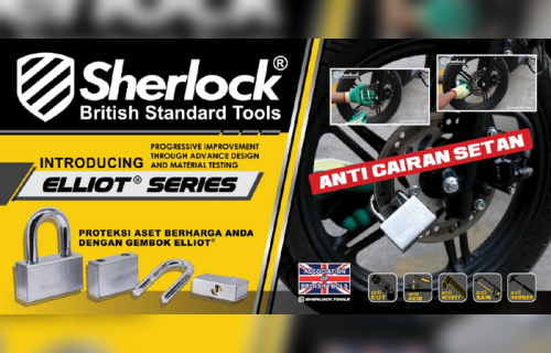 Agen SHERLOCK Tools Indonesia
