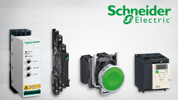 Agen Schneider Electric