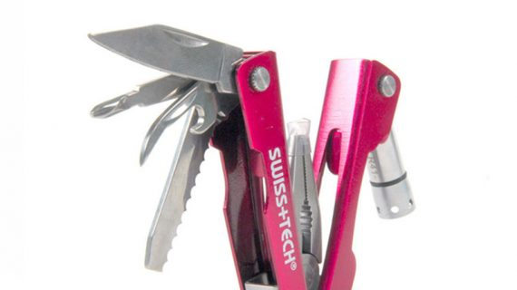Distributor Swiss Tech Multi Tool