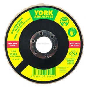 Supplier York Abrasives